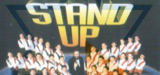 Miami Boys Choir - Stand Up (1999)