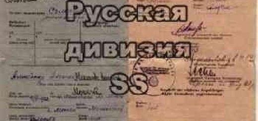Русская дивизия СС (2008)