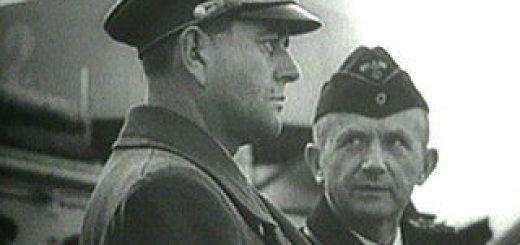 Альберт Шпеер – Нацист, сказавший «Простите» (1996)