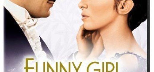 Смешная девченка (Funny Girl) (1968)