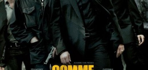 Как пять пальцев (Comme les cinq doigts de la main) (2010)