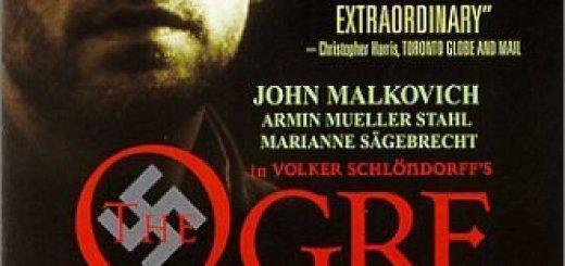Огр – лесной царь (The Ogre) (Der Unhold) (1996)