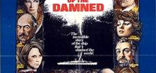 Корабль проклятых (Путешествие проклятых) (Vogage of Damned) (1976)