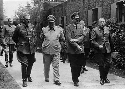 Почему же Гитлер напал на СССР? (Продолжение)