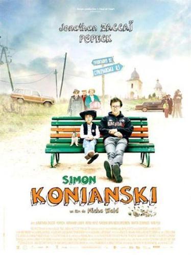 Злоключения Симона Конианского (Simon Konianski) (2009)