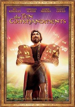 Десять заповедей (The Ten Commandments) (2007)