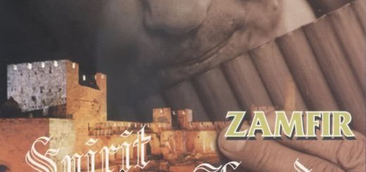 Gheorghe Zamfir - Spirit Of Holy Land