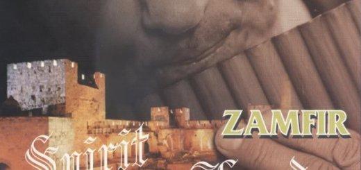 Gheorghe Zamfir - Spirit Of Holy Land
