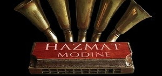 Hazmat Modine - Bahamut (2006)