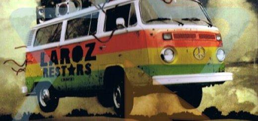 Laroz - Laroz Restars (RMX) (2008)