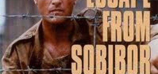 Побег из Собибора (Escape from Sobibor) (1987)