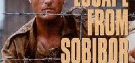 Побег из Собибора (Escape from Sobibor) (1987)