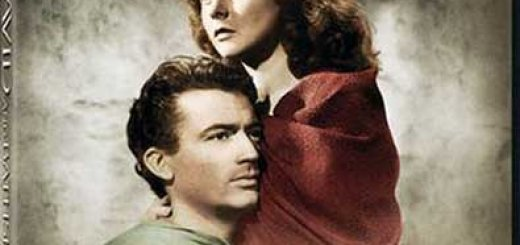 Царь Давид и Батшеба (David and Bathsheba ) (1951)