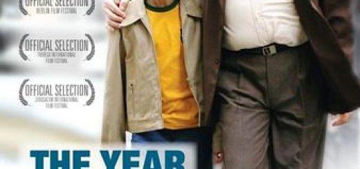 Год, когда мои родители были в отпуске (O ano em que meus pais saíram de férias) (2006) (рус.суб)