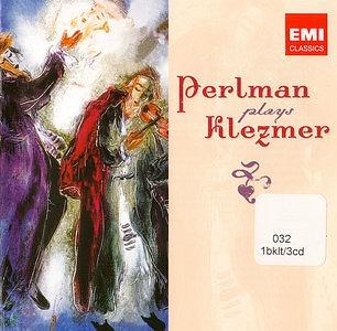 Itzhak Perlman - Perlman Plays Klezmer (2008)