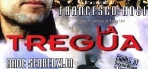 Перемирие (Truce) (La tregua) (1997)