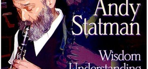 Andy Statman - Wisdom, Understanding, Knowledge (Melodies of the Lubavitcher Chasidim) (2004)