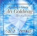 Ari Goldwag - Simcha Belibi (2004)