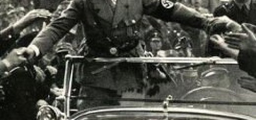 Секретные дневники Гитлера (Hitler's Secret Diaries) (1999)