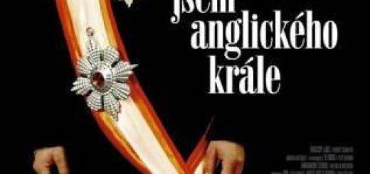 Я обслуживал английского короля (Obsluhoval jsem anglického krále) (2006)