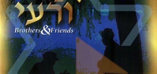 Yisroel Lamm - Brothers and Friends (2001)