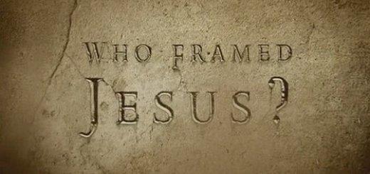 Кто подставил Иисуса? (Who Framed Jesus?) (2010)