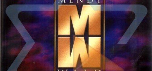 Mendy Wald - Echod (2006)