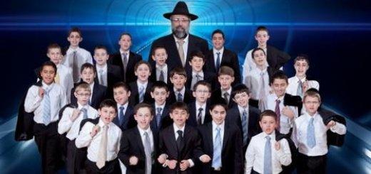 Miami Boys Choir - Mi L'Hashem Eilai (2011)