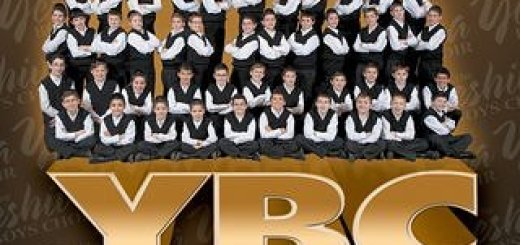 The Yeshiva Boys Choir - Volume 3 - Shabechi