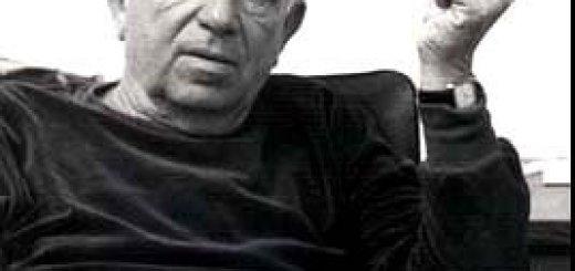 Иегуда Амихай (1924 - 2000). Стихи
