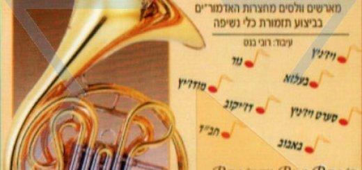 Chaim Banet - Chassidic Dynasties 1 (2004)