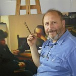 edgurevich 150x150 Еврейский художник Эдуард Гуревич