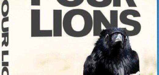 Четыре льва (Four Lions) (2010)