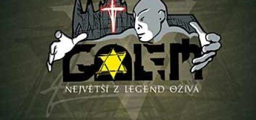 Голем: Великая легенда оживает (Golem: Nejvetsi z legend oziva) (2007)