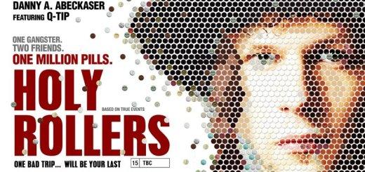 Святые роллеры / Holy Rollers (2010)