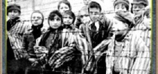 Малолетние узники войны (2010)