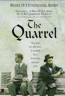 The Quarrel (Ссора) (1991)