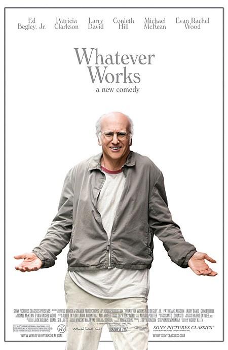Будь что будет (Whatever Works) (2009)