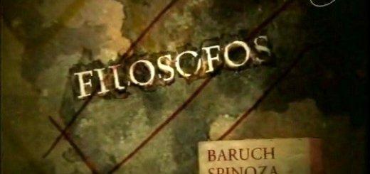 Великие философы. Спиноза (2008)