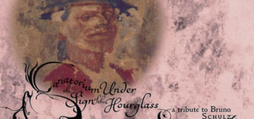 Cracow Klezmer Band & John Zorn - Sanatorium Under The Sign Of The Hourglass (2005)