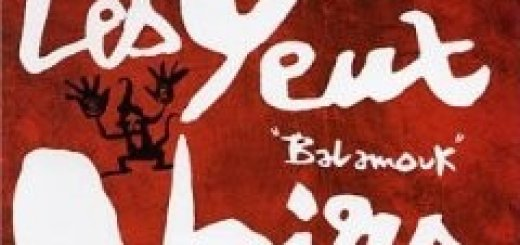 Les Yeux Noirs - Balamouk (2000)