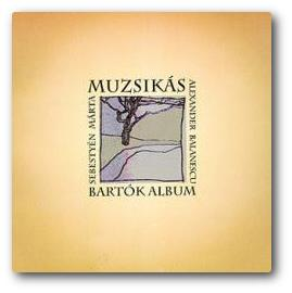 Muzsikás - Bartók (1999)