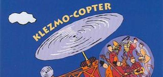 NuNu! - Klezmo-Copter (1997)