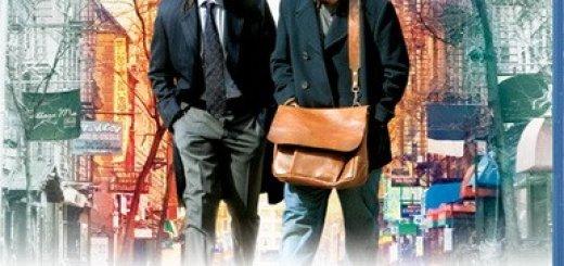 Опустевший город / Reign over me (2007)