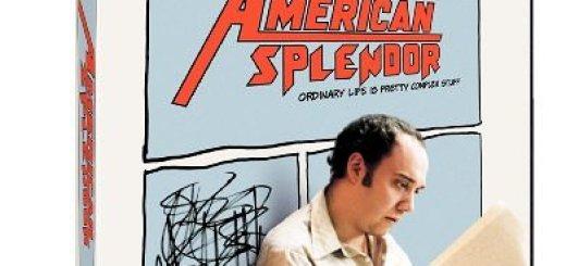 Американское великолепие (American Splendor) (2003)