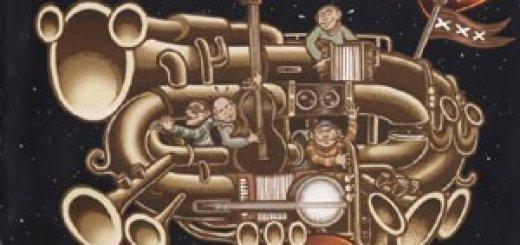 Amsterdam Klezmer Band - Malaloka (2000)