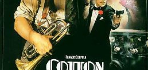 Клуб Коттон / The Cotton Club (1984)