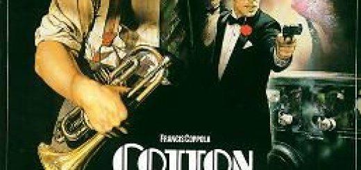 Клуб Коттон / The Cotton Club (1984)