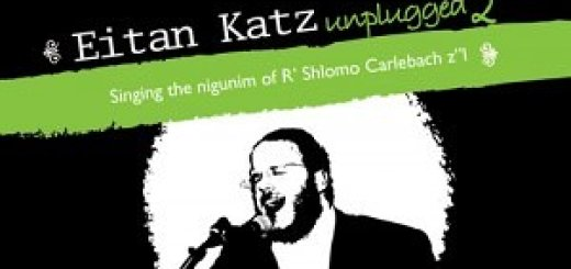 Eitan Katz - Unplugged 2 (2011)