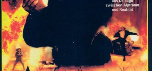 Порождение ада / Hellbound (1993)